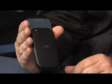 Gadget Technology with Rob Enderle - Palm Pre