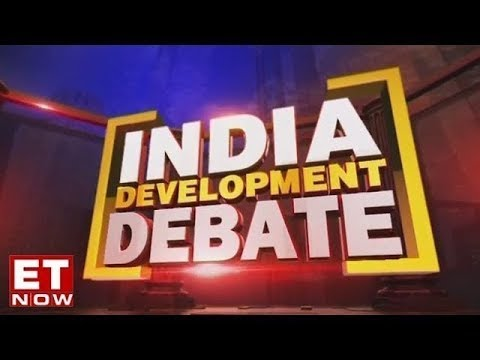 Is consumption slowdown a priority? | India Development Debate