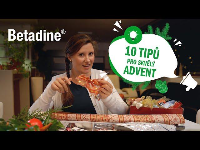 10 tipů pro skvělý advent