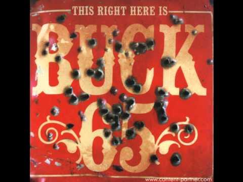 Talking Fish Blues - Buck 65