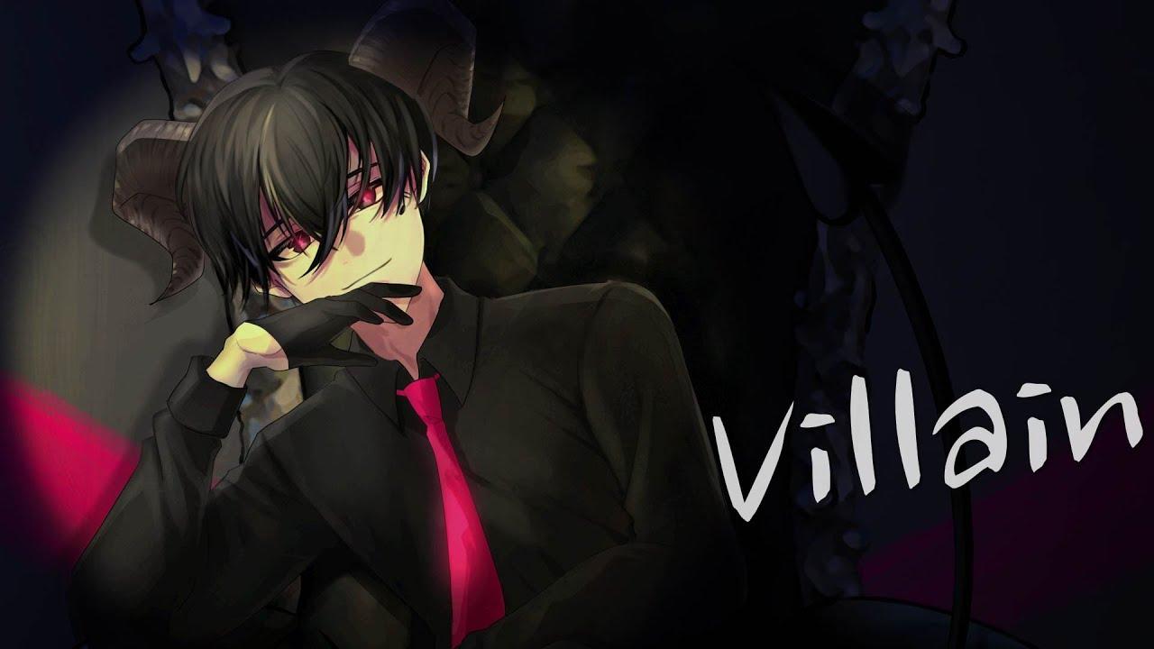 빌런 (Villain) 커버 / 남자 버전