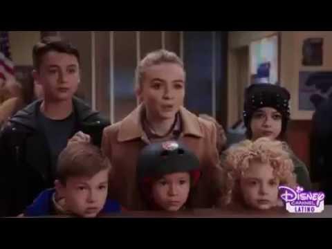 Sabrina Carpenter ft. Sofia Carson - Wildside (Adventures in Babysitting)