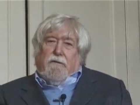 Full interview with Clifford Geertz - part one