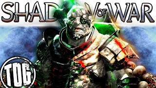 THE IMMORTAL MACHINE EMERGES | Middle Earth: Shadow of War Gameplay