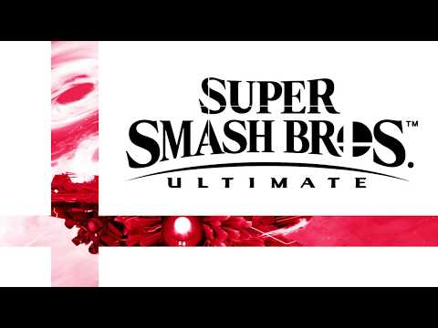 Super Smash Bros. Ultimate - Final Destination Theme (WITH SFX)