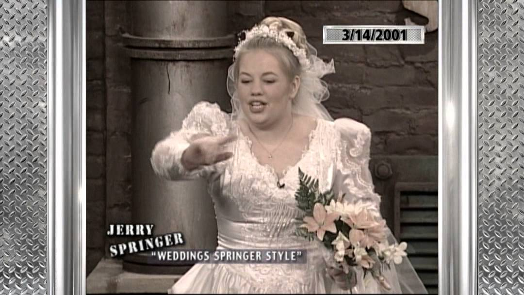 Jerry springer 1 - 1 1