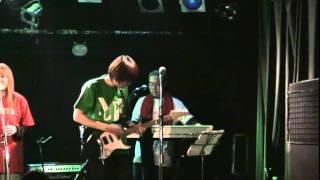 プロレステーマ曲専門バンド「MonkeyFlip」のライブ映像です。 北斗晶選手のテーマ曲です。