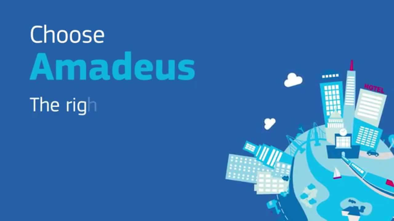 amadeus company report Annualreportscouk is the most complete and up-to  are you a publicly traded company claim your profile or add your company to the largest annual report.