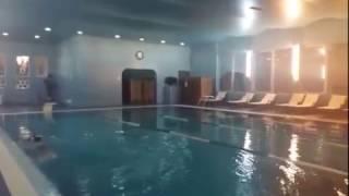 Индивидуальные уроки плавания для детей в Aqua Paradise