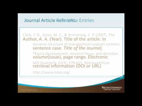 Journal Article with URL