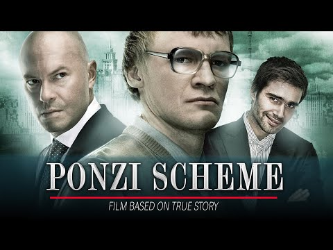 PONZI SCHEME | Crime. Drama | FULL MOVIE | English Subtitles