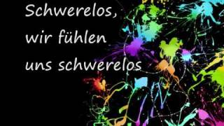 Deichkind - Luftbahn (Lyrics)