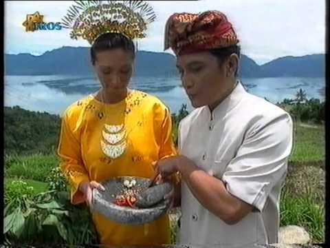 De Reistafel - Sumatra aflevering 1