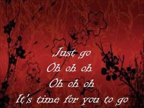 Rania- Just Go (Eng. Version w/lyrics)