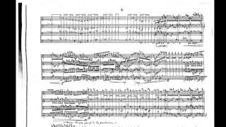 Video Iannis Xenakis - XAS (w/ score) (for saxophone quartet) download MP3, 3GP, MP4, WEBM, AVI, FLV Juni 2018