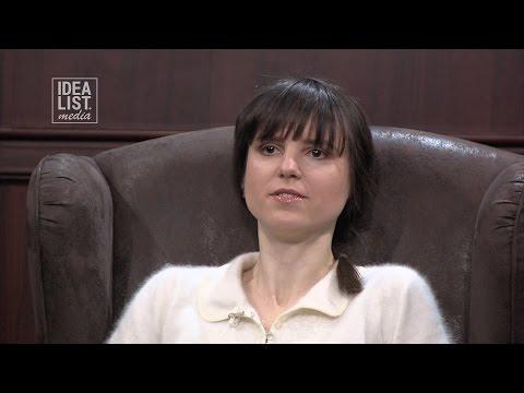 видео: Олена Івануна про вирішення кризових ситуацій у школі