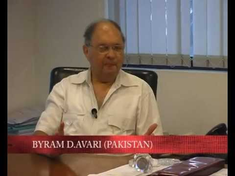 behram avari interview for international media.avi