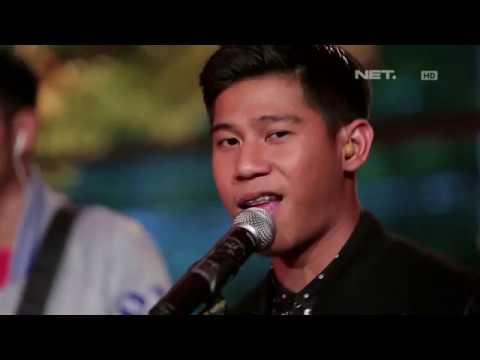 RAN - Karena Ku Suka Dirimu (Live at Music Everywhere) **