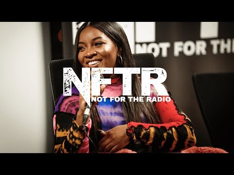 INTERVIEW: RAY BLK JOINS NOT FOR THE RADIO