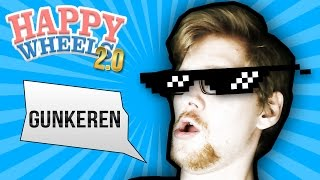 GUNKEREN [Happy Wheels 2.0]