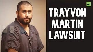 Man sues family of unarmed black teenager he shot dead in 2012