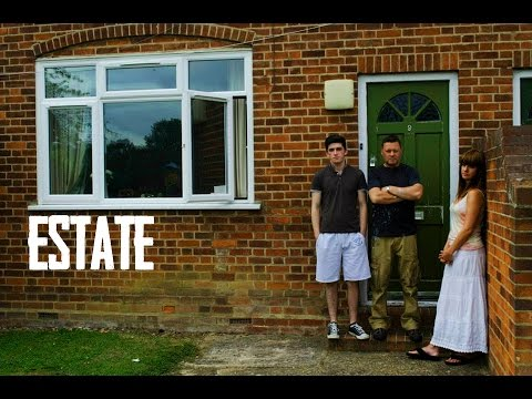 ESTATE - SHORT FILM (HD)