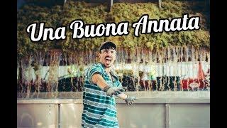 "UNA BUONA ANNATA - Parodia di ""I Gotta Feeling"" (Black Eyed Peas)"