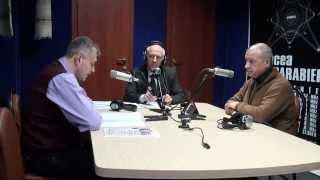 """Emisiunea """"În direct cu Sergiu Mocanu"""" din 12 noiembrie 2014"""