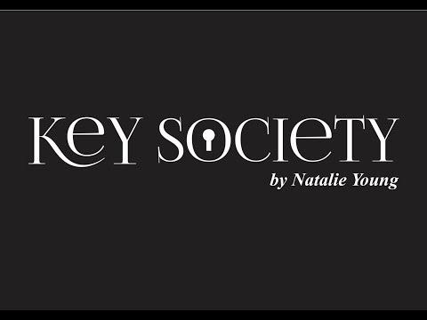 Key Society Event Management