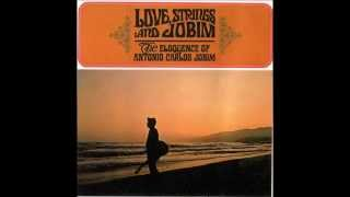 ANTONIO CARLOS JOBIM- The Face I Love (Seu Encanto, 1966)
