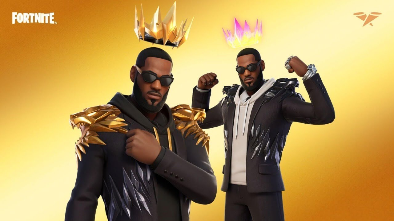Download Winning in Solos, Trios AND Squads! (Fortnite)