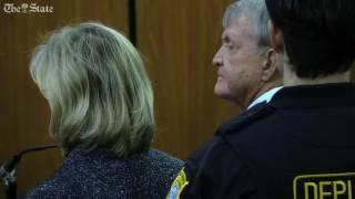 Judge Knox McMahon sets bond for Senator John Courson