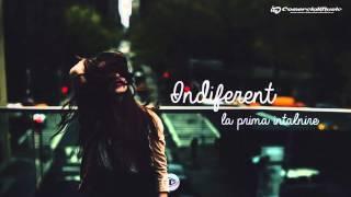Indiferent - La prima intalnire [feat. Wisdom] (Prod. by OA beats)