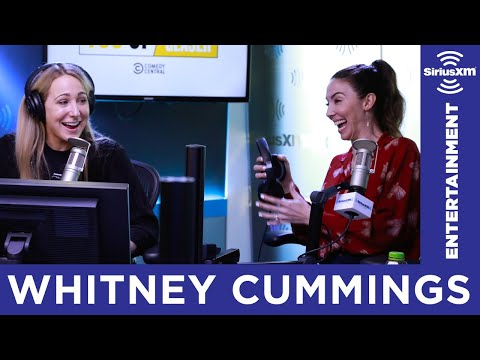 Whitney Cummings Had A Rough Time On Exclusive Dating App Raya