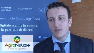 Agricoltura 4.0: parla Same Deutz-Fahr