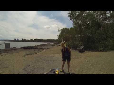 Île Aux Lièvres - Rivière Du Loup (Quebec Canada)