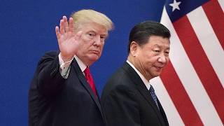 BÌNH LUẬN SBTN: Tháng 11 - bầu cử bán phần & Bi kịch Mỹ - Việt Nam