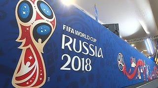 Церемония открытия чемпионата мира по футболу 2018 года пройдет на стадионе 'Лужники'