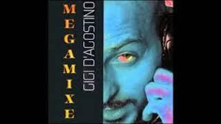 DJ RICKY JOE 2 VS DJ TOPMARIO Gigi Dagostino Megamix