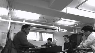Iñigo - Thinking Out Loud/I'm Not the Only One Mashup