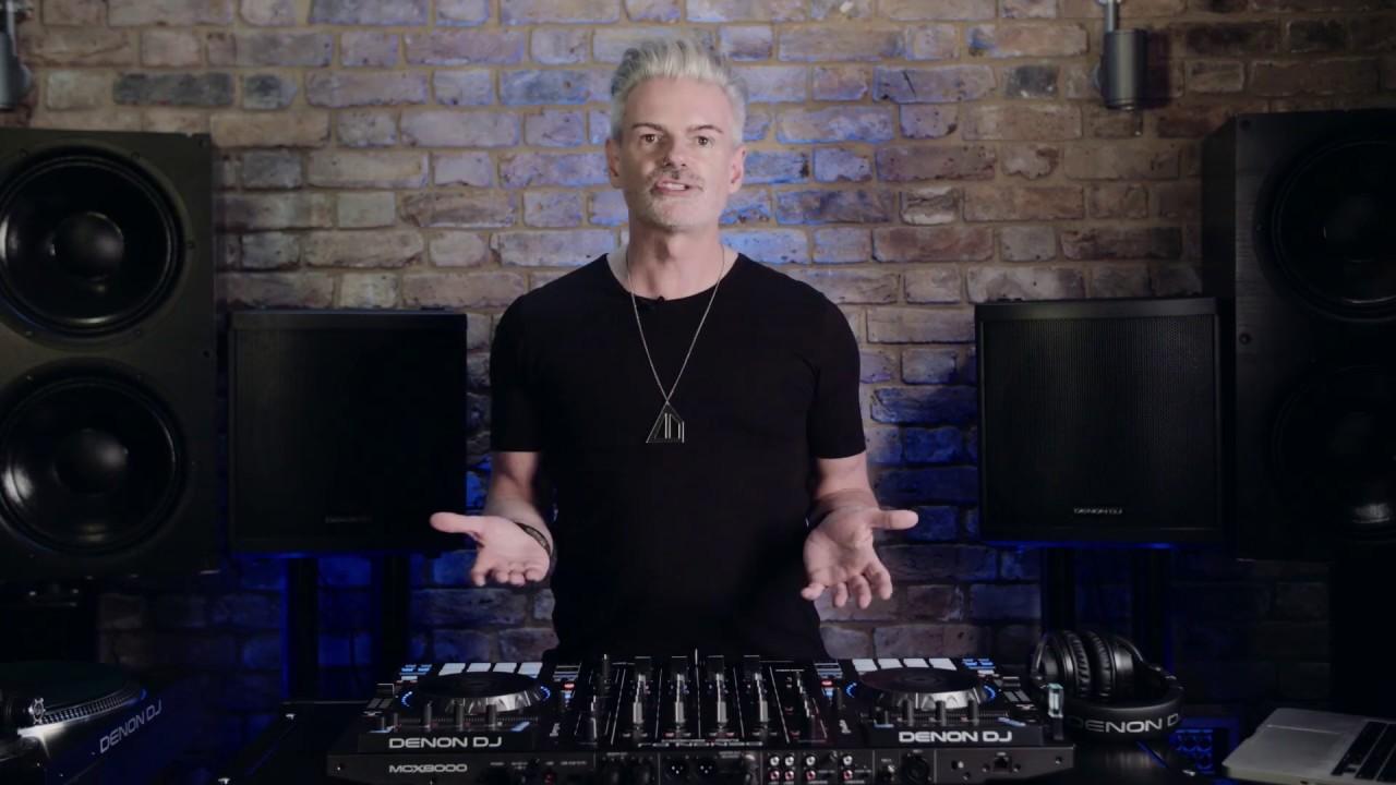 Denon DJ MCX8000 Tutorial Part 4 - Serato DJ Specific Features