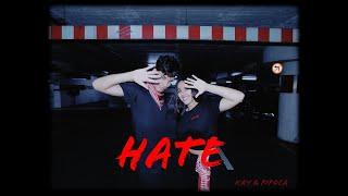 포미닛(4MINUTE) - 싫어(Hate) /별 두 개(2STARS)
