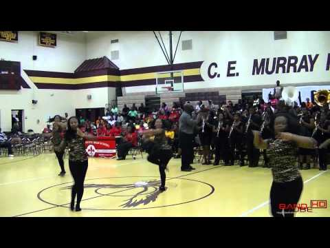 CEM Band Battle: Part 8 2011