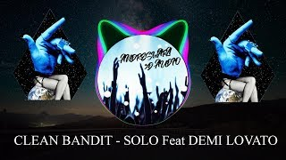 3D AUDIO Clean Bandit   Solo Feat Demi Lovato in 3D Audio