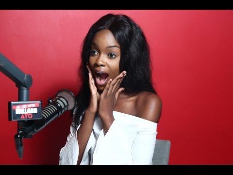OnAIR: Miss Africa Tanzania 2016 Julitha Kabette na Millard Ayo