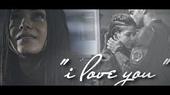 """Lincoln and Octavia 