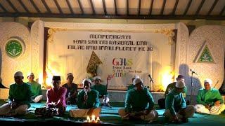 Ya Khoiro Maulud  Group Banjari Amaba'du Festival GHS Pleret 2019