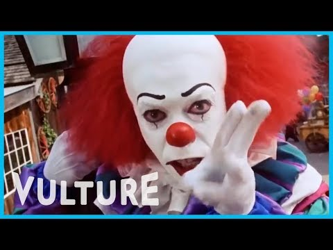 The Complete History Of Scary Clowns