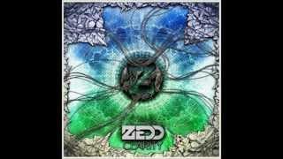 HD Zedd Clarity feat Foxes Acapella Vocals