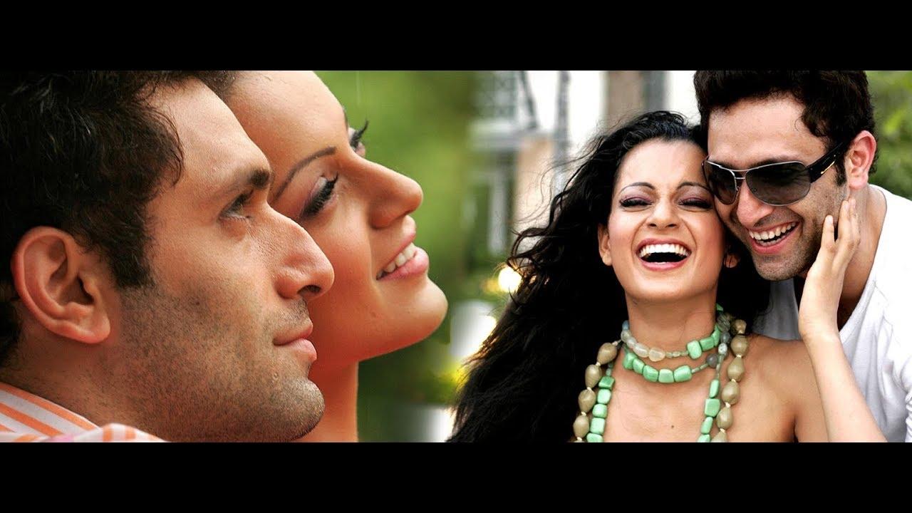 Download Tu Jo Nahin Hai To Kuch Bhi Nahi Hai [Full-Song] Woh Lamhe-Glenn John